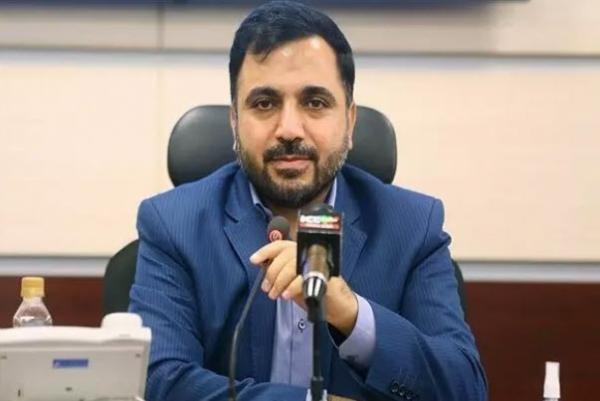 وزیر ارتباطات و فناوری اطلاعات,عیسی زارعپور