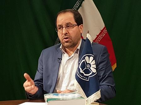 دکتر «سید محمد مقیمی»,دکتر «سید محمد مقیمی» رئیس دانشگاه تهران