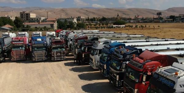 ارسال سوخت ایارن به لبنان,کمکهای ایران به حزب الله لبنان