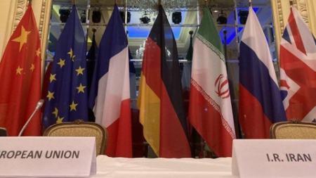 تغییر تیم مذاکره کننده ایرانی برای گفتوگوهای برجام,گفتوگوهای برجام