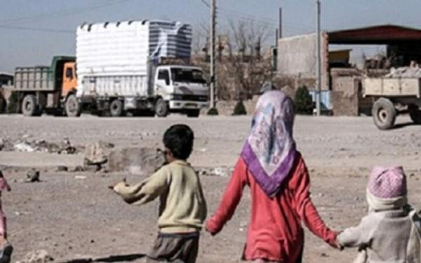 فقر در مدارس خوزستان, وضعیت بد اقتصادی بسیاری از دانشآموزان آبادانی