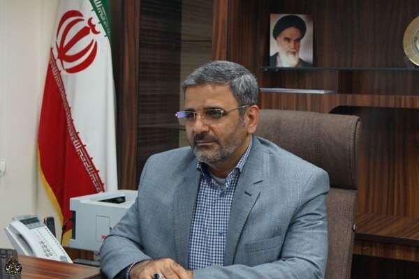 محمد آقاجری,بازرسکل استان خوزستان «با اختیارات ویژه»