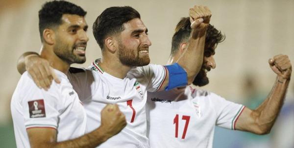 ترکیب تیم ملی برابر عراق,بازی ایران و عراق