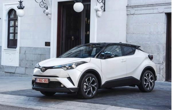 اخبار شرکتهای بی ام و و تویوتا,خودروهای برقی در بازار
