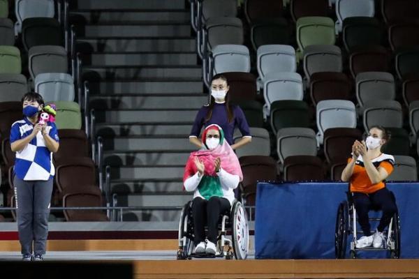 پارالمپیک ۲۰۲۰,مراسم اختتامیه پارالمپیک ۲۰۲۰