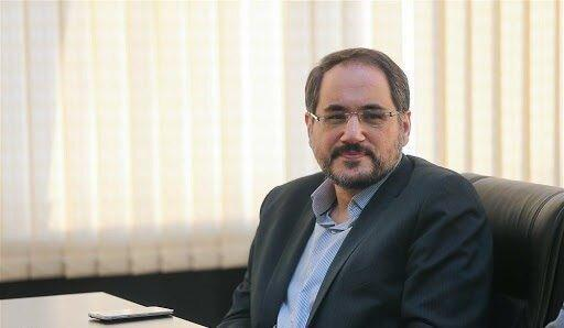 صادق خلیلیان,استاندار خوزستان