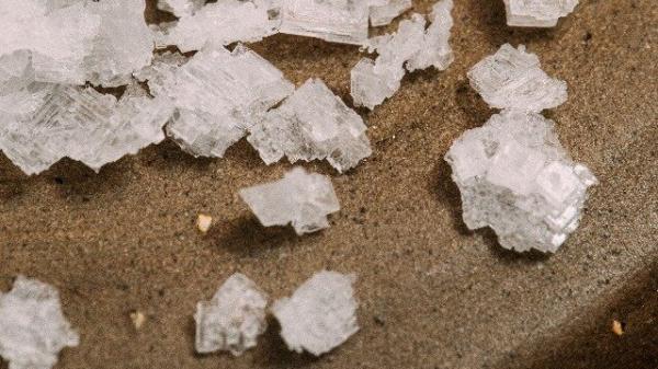 نمک,تاثیر نمک در جلوگیری از رشد تومورها