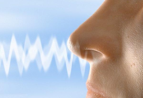 اختلال بویایی,روشی برای بهبود اختلال بویایی