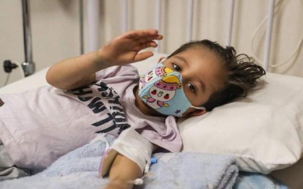 ویروس کرونا در کودکان,ارتباط احتمالی بین تشنج و کووید-۱۹ شدید