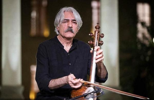 کبهان کلهر,آلبوم جدید کیهان کلهر
