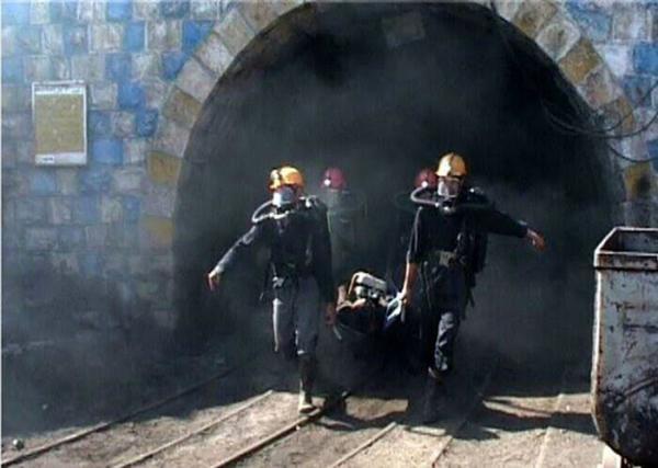 ریزش معدن در هجدک کرمان,حوادث کرمان
