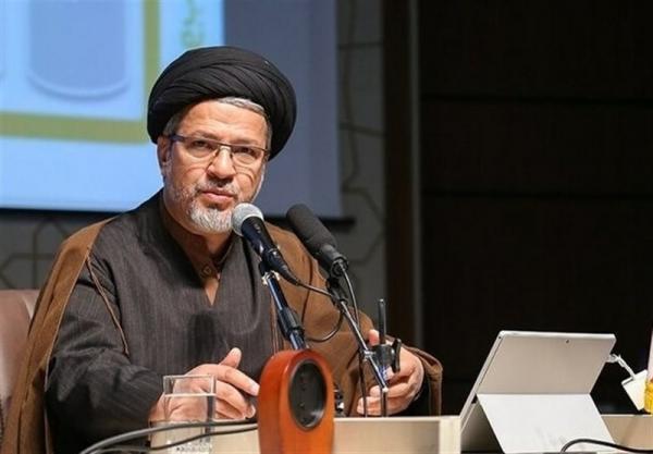 دبیر شورای عالی انقلاب فرهنگی,سعید رضا عاملی