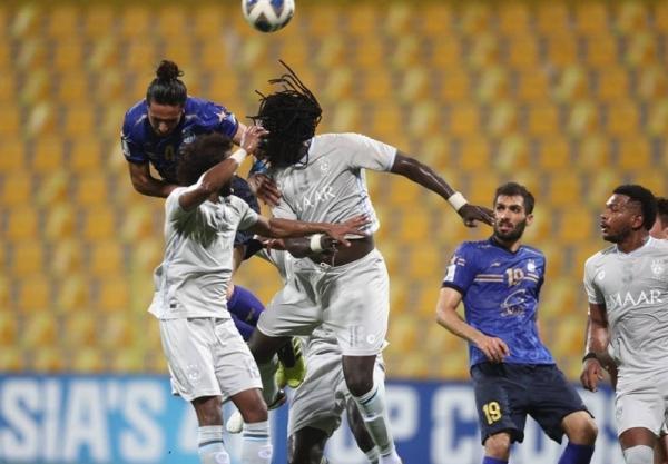 لیگ قهرمانان آسیا 2021,دیدار استقلال و الهلال