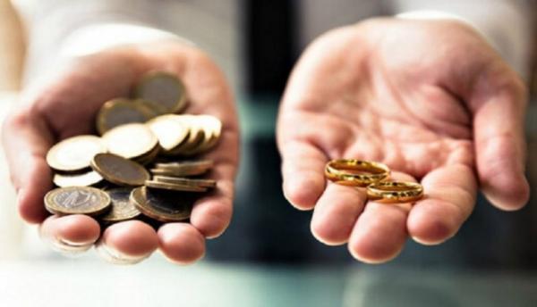 مهریه,مجلس به دنبال تعیین حداکثر ۱۴ سکه برای مهریه