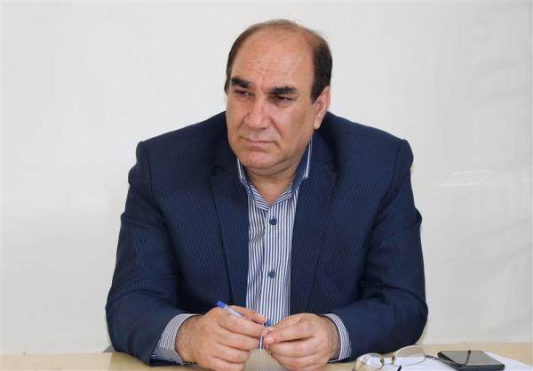 حمید محمدی,برکنار شدن رئیس زندان اوین