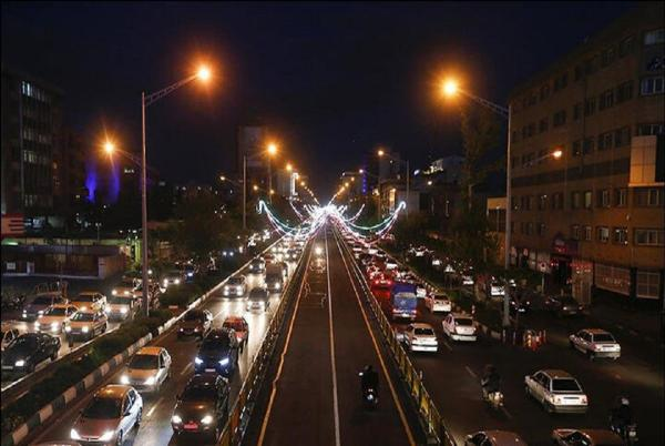 محدودیت های کرونایی در ایران,عدم لغو منع تردد شبانه