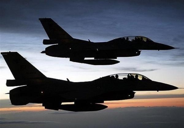 حمله هوایی آمریکا به مرز عراق و سوریه,حملات آمریکا به سوریه