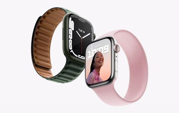 ساعت هوشمند اپل,اپل واچ سری 7