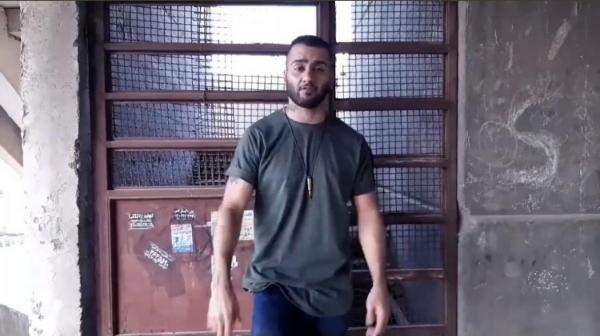 توماج صالحی,دلیل بازداشت توماج صالحی