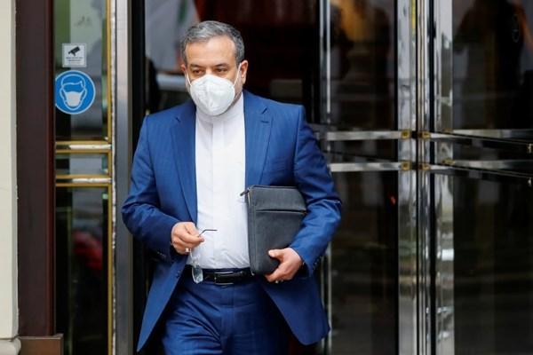 محمد اسلامی,رئیس سازمان انرژی اتمی