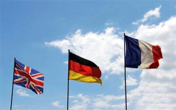 تروئیکای اروپا,بیانیه تروئیکای اروپا در مورد برجام