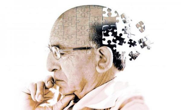 آلزایمر,خطر ابتلا به آلزایمر بر اثر ژن های مرتبط با کلسترول