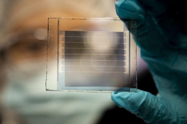 سلولهای خورشیدی,انرژی خورشیدی