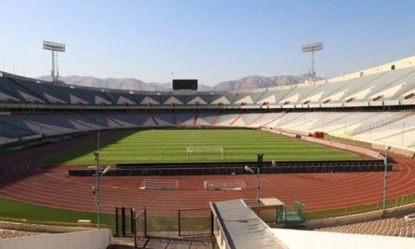 زمان حضور تماشاگران در ورزشگاه ها,باز شدن درب ورزشگاه ها در مهر 1400