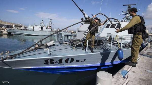 افزایش حضور نظامی اسرائیل در دریای سرخ,نیروهای اسرائیل در دریای سرخ