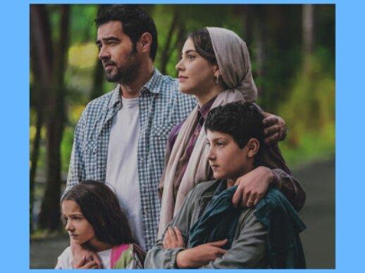 شهاب حسینی,شهاب حسینی برنده قدیمی ترین جوایز فیلم اروپا