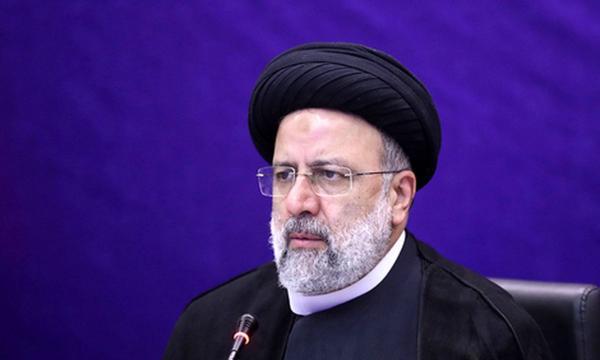سید ابراهیم رئیسی,رئیس جمهور