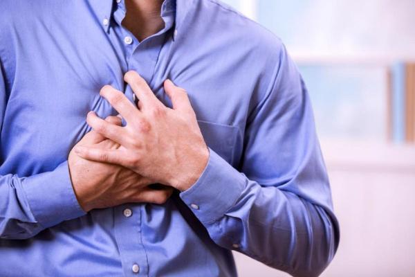 حمله قلبی,احتمال دو برابر شدن حمله قلبی با مصرف مواد مخدر