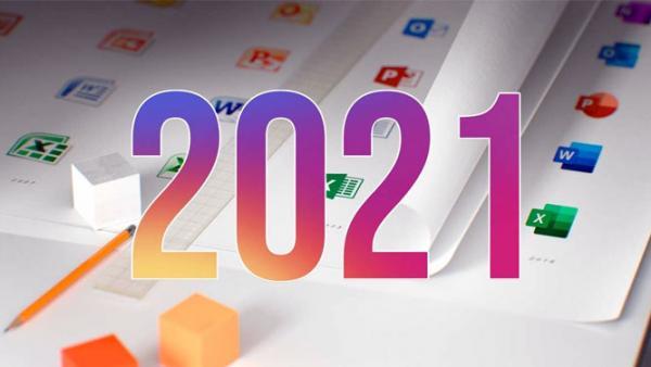 آفیس؛آفیس 2021