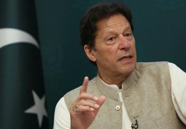 عمران خان,نخست وزیر پاکستان