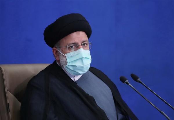 جلسه هیات دولت در 28 شهریور 1400,ابراهیم رئیسی