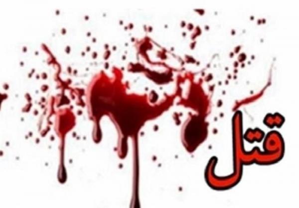 پدرکشی در کمالشهر کرج,قتل در کرج