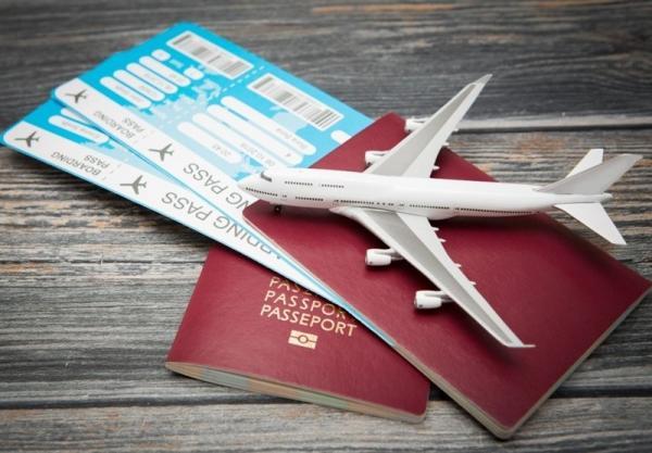 تخلف ایرلاینها در فروش یکطرفه بلیت پروازهای اربعین,بلیط برای اربعین