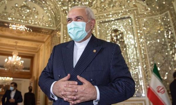 محمدجواد ظریف,گزارش مهم جواد ظریف دربارهی واردات واکسن