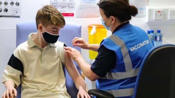 واکسن کرونا برای کودکان,ایمن بودن واکسن فایزر برای کودکان