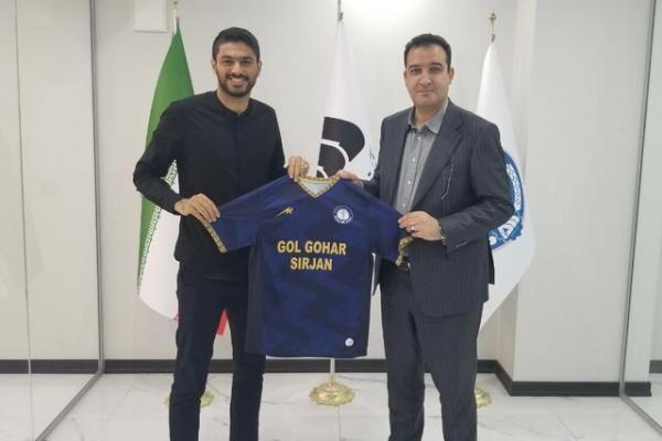 نقل و انتقالات فوتبال ایران,سیاوش یزدانی