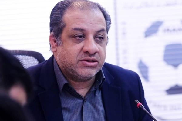 سهیل مهدی,مسئول برگزاری مسابقات سازمان لیگ