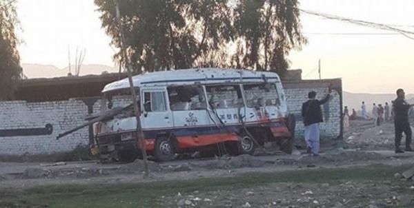 انفجار دو بمب در جلالآباد افغانستان,حمله تروریستی در جلالآباد افغانستان