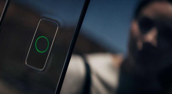 محصولات برقی جنسیس,فناوریهای تشخیص چهره و اثر انگشت در خودروی برقی جنسیس