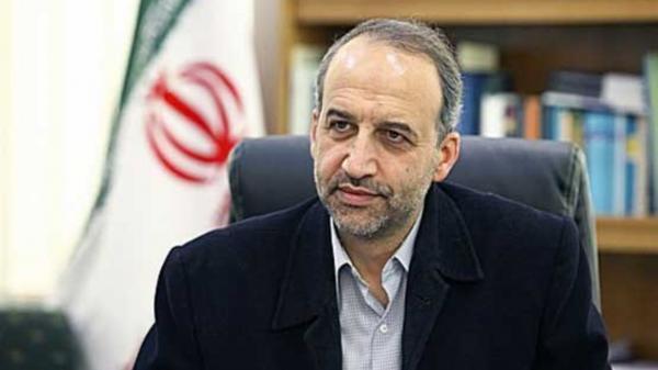 محمدسرافراز,واکنش محمدسرافراز به اظهارات رئیسی در مورد ایران مقدس