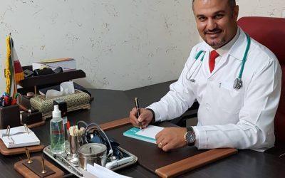 دکتر یزدانی,واکنش دکتر یزدانی به دستگاه کرونایاب سپاه