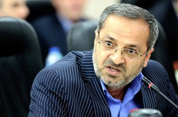 سرپرست وزارت آموزش و پرورش,علیرضا کاظمی