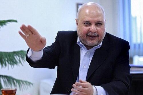 سید مسعود میرکاظمی,رئیس سازمان برنامه و بودجه