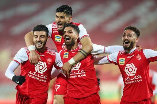 تیم ملی ایران,کنفدراسیون فوتبال آسیا