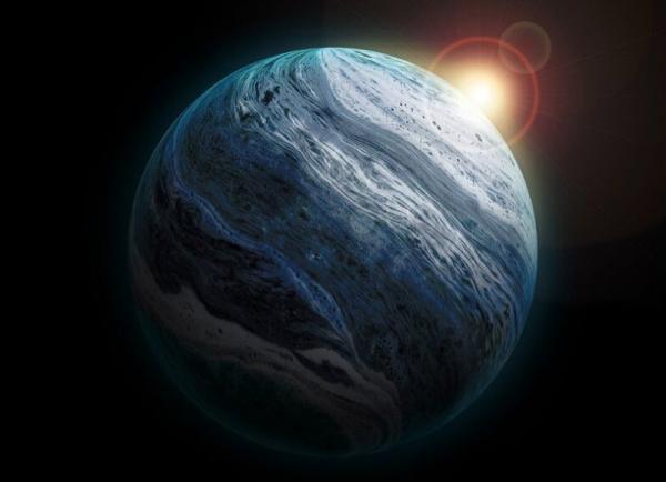 سیاره های فراخورشیدی,حیات