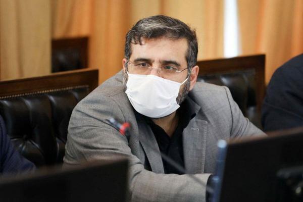 محمدمهدی اسماعیلی, واکسیناسیون